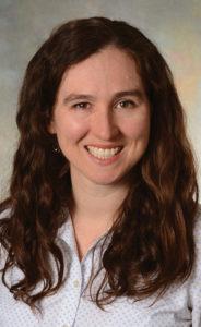 Emily Fitzgerald, APRN, CNM, MS