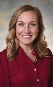 Abby Forster, MA, CCC-SLP