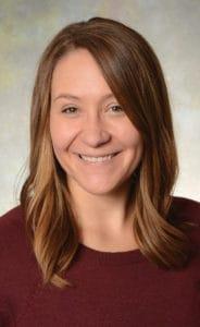Carlee Beireis, RN, MSN, AGPCNP-BC