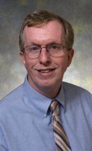 George S. Goding, MD