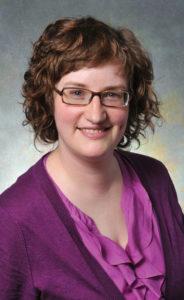 Andrea Goldbaum, FNP
