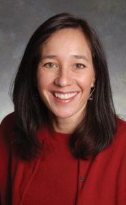 Tara Gustilo, MD, MPH, DABMA