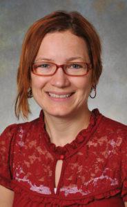 Theresa Gutierrez, MSW, LISW