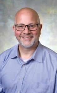 Eric Heegaard, MD