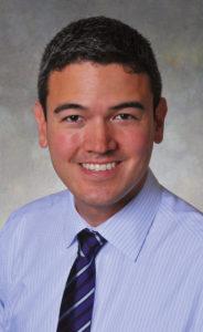 Stephen Hendriksen, MD