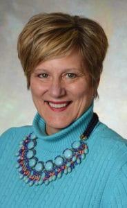Sue Hieb-Stewart, OTR/L, C/NDT