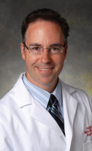 Mark Hill, MD, PhD