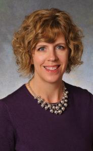 Kathryn Hoffman, RN, CNP