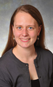 Jessica Holm, MS, APRN, CNM