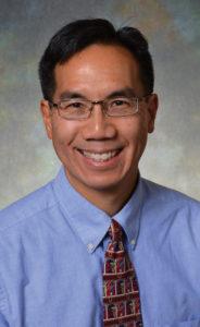 Michael Hu, MD
