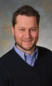 Brian H. Imdieke, MAN, ANP-BC