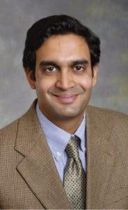 Asad Irfanullah, MD