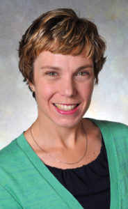 Michelle Karsten, MD