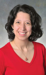 Sara Lara, RN, CNP, MSN