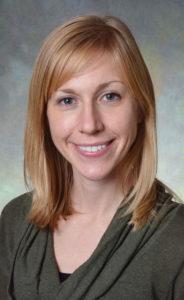 Laura Larsen, MS, CCC-SLP