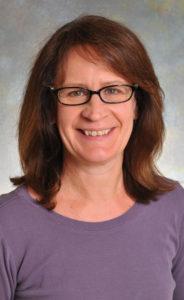 Kathy Leggitt, MS, APRN, CNM
