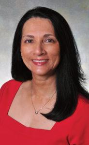 Sandra Lewis, MD