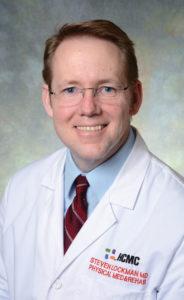 Steven D. Lockman, MD