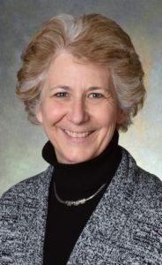 Christine Lofgren, OTR/L