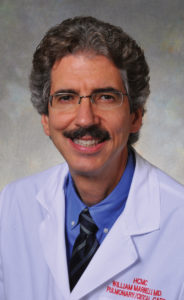 William A. Marinelli, MD