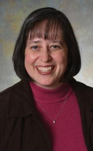 Helen Mathison, MA, CCC-SLP