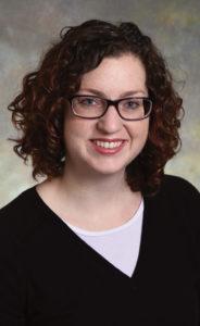 Sarah McCullough MSN, APRN, CNM, FNP-C