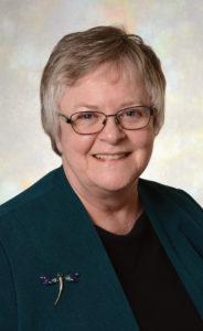 Martha L. McCusker, MD, FACP