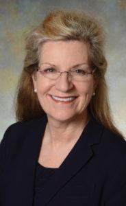 Sandra McTavish, RN, MSN