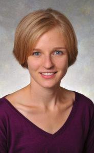 Erica Mitchell, MD