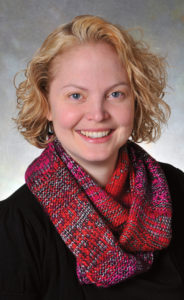 Dawn Mosbrucker, DNP, RN, CNM