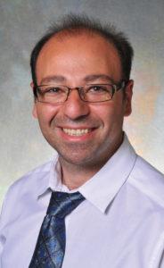 Ayham Moty, MD