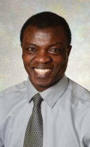 Samuel Obeng-Amoako, FNP