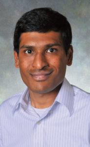 Ajay Pachipulusu, MBBS, ABPN