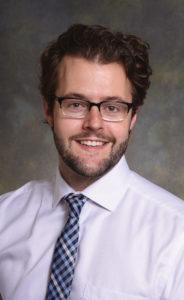 Travis Pagliara, MD
