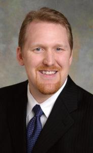Christopher Palmer, MD