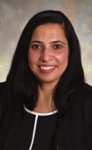 Deepti Pandita, MD