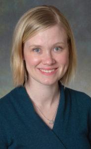 Lauren Petersen, CNP, DNP, MPH