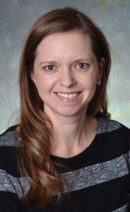 Lindsey Pogemiller, CNP
