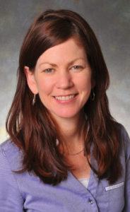 Danielle Robertshaw, MD