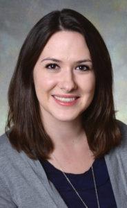 Lindsay Roubinek, MS, CCC-SLP
