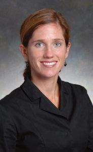 Margaret Rudolph, APN