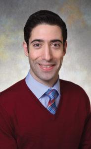 Karim R. Saab, MD