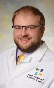 Kyle R. Schmitz, MD