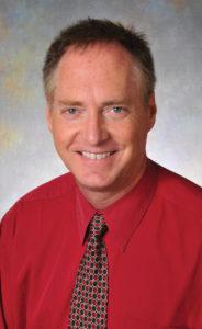 John R. Silkensen, MD