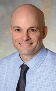 Mark Sprenkle, MD, MSc