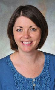 Katherine Stender, CNP