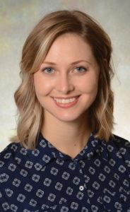 Heidi Strohmaier, PhD, LP