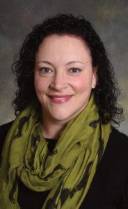 Sarah Stroik, RN, BSN, DNP, ANP-C, WHNP-BC