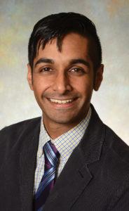 Krishnan Subrahmanian, MD, MPhil, DTM