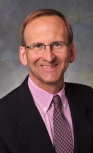 David Swanson, MD
